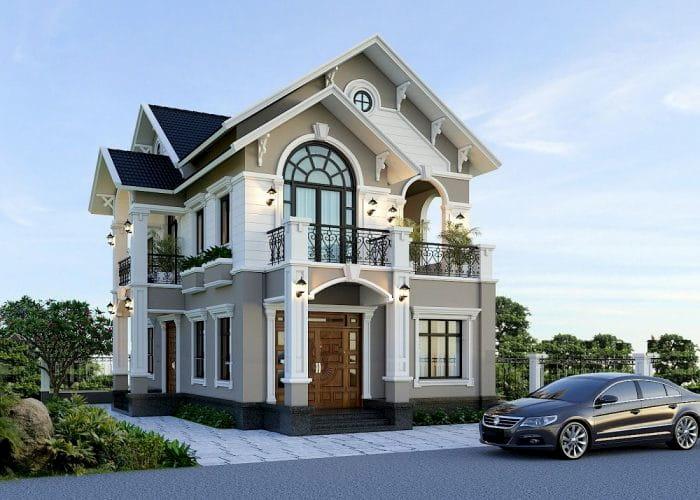 Mơ thấy nhà mới