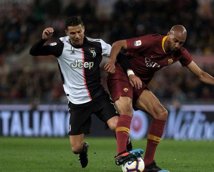Soi kèo Juventus vs Roma ngày 2/8 Serie A