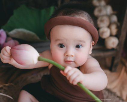 Mơ thấy em bé có ý nghĩa gì? Giải mã giấc mơ thấy em bé