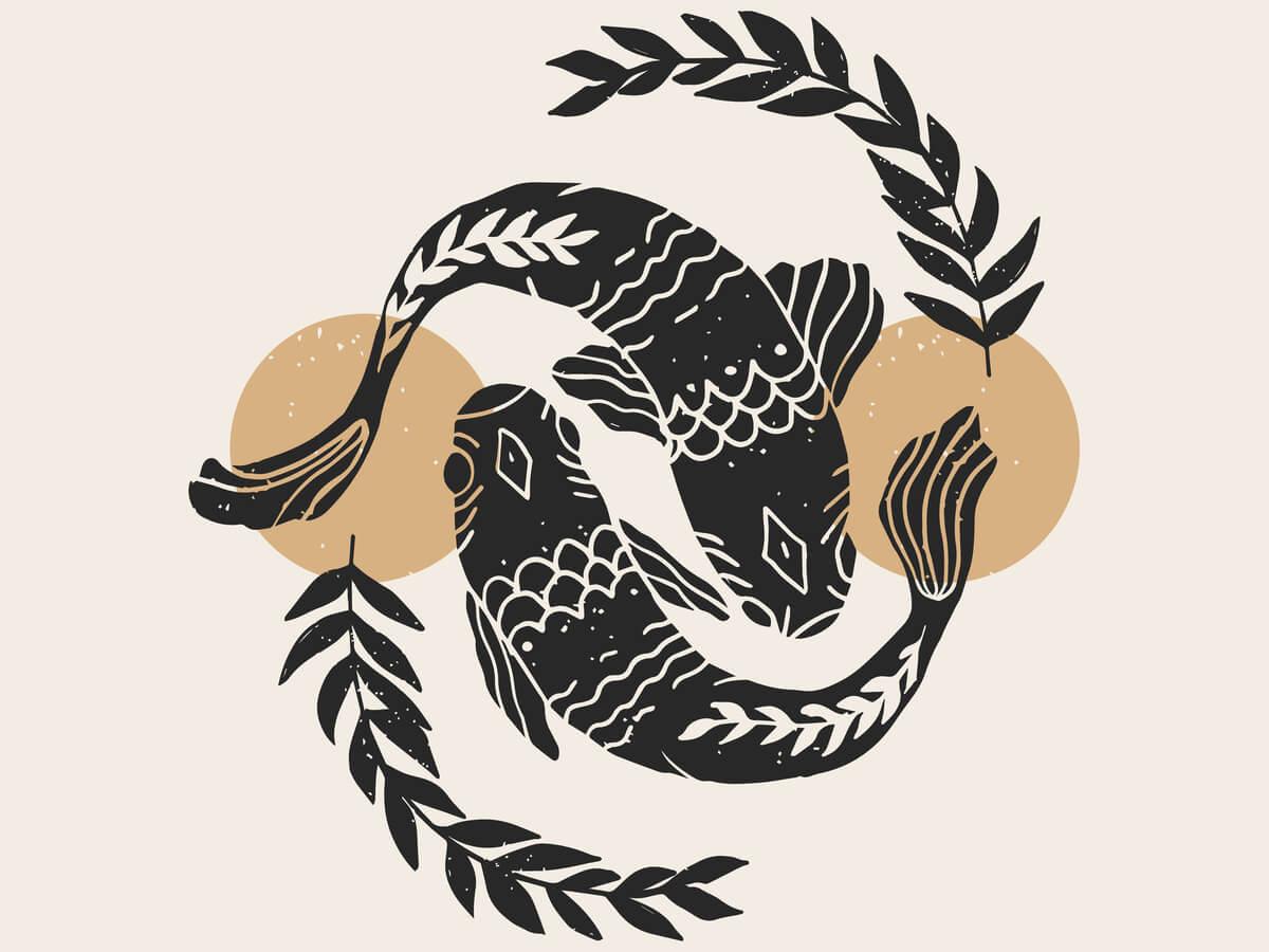 cung song ngư